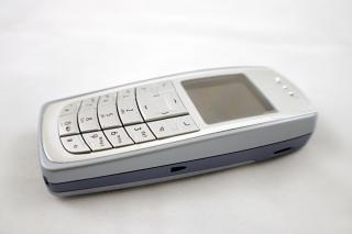 Teléfono móvil, la comunicación