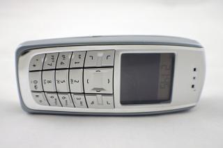 Teléfono móvil, hablar