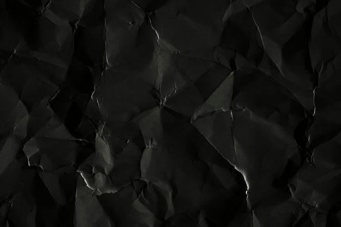 Telón de fondo con textura de papel arrugado