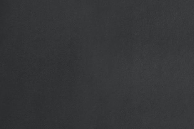 Telón de fondo con textura de papel pintado pintado de negro