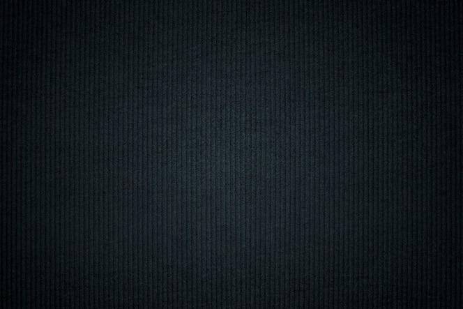 telón de fondo con textura de tela de pana oscura