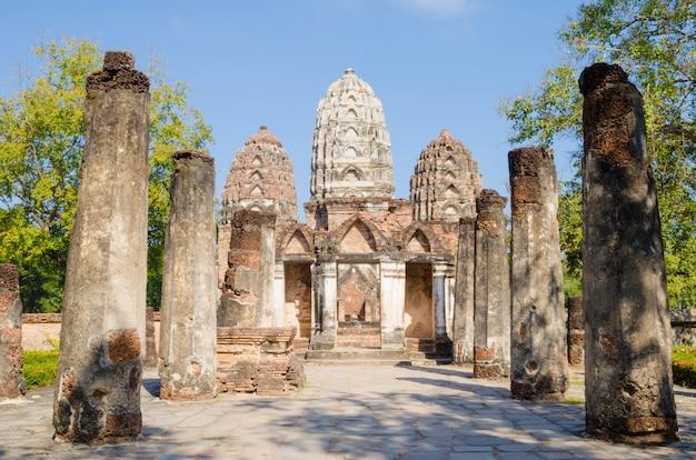 Templo antiguo