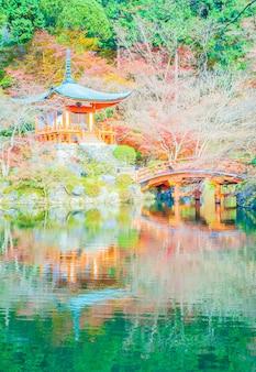 Templo daigoji