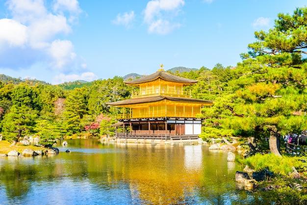 Templo de kinkakuji