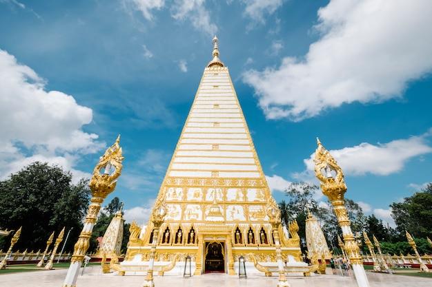Templo tailandés