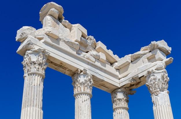 Templo de trajano