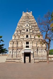 Templo virupaksha, hampi