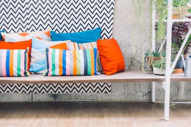 Terraza jardines muebles de salón naturaleza