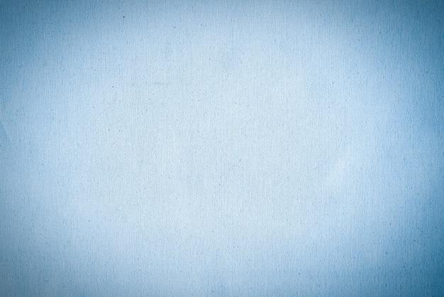 Textil azul viñeta con textura