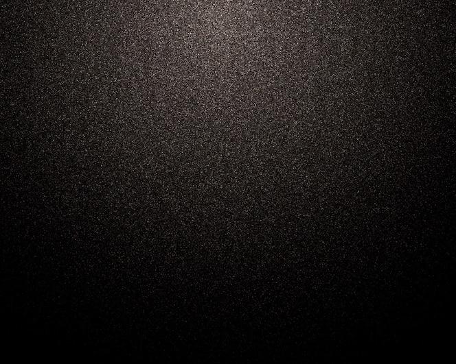 Textura abstracta brillo negro