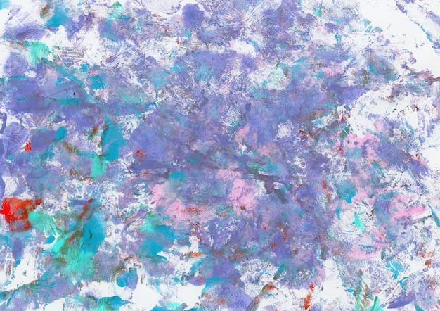 Textura abstracta