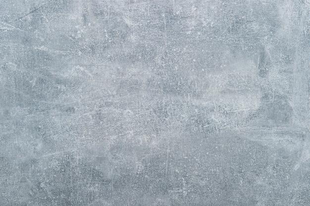 Textura del antiguo muro de hormigón gris