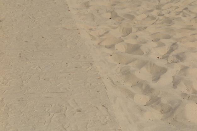 Textura de arena arena marrón fondo de arena