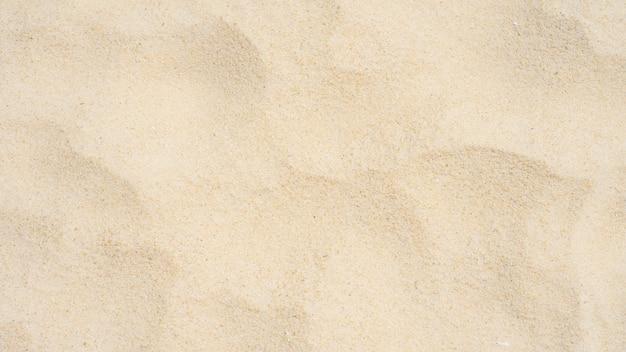 Textura de arena natural