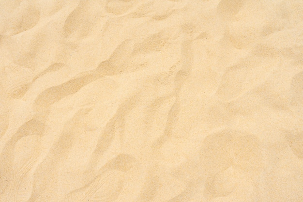 Textura de arena de playa