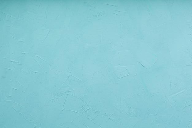 Textura azul de pared