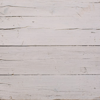 Textura blanca de madera