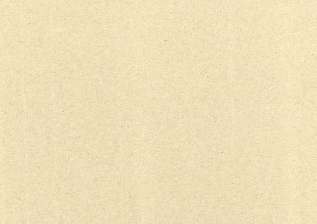 Textura de cartón sepia