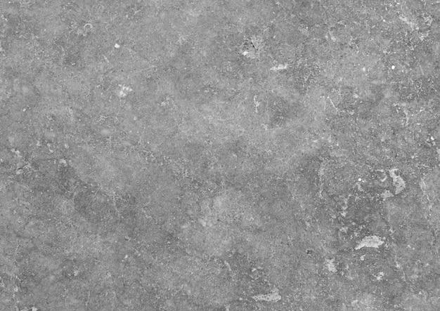 La textura del cemento