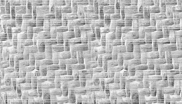 Textura de la cesta
