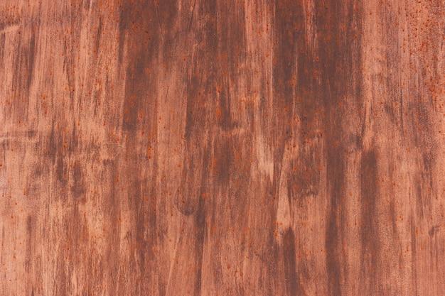 Textura de chapa oxidada