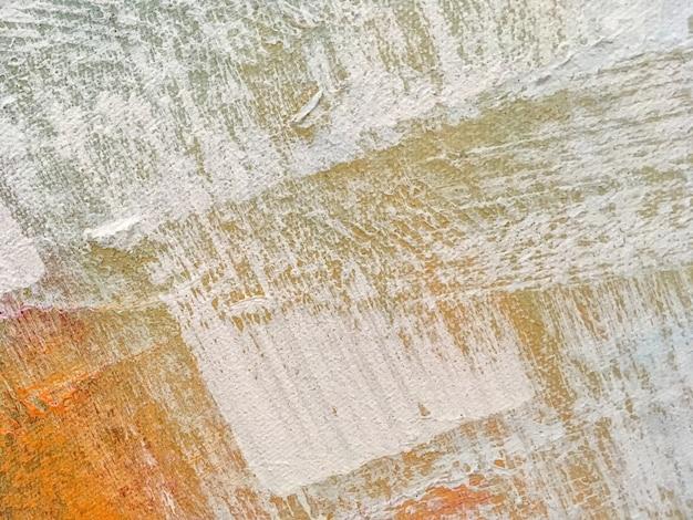 Textura de los colores beige de fondo del arte abstracto.