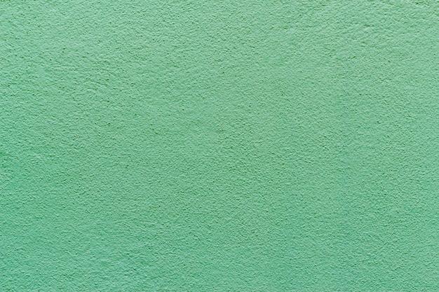 Textura concreta abstracta verde