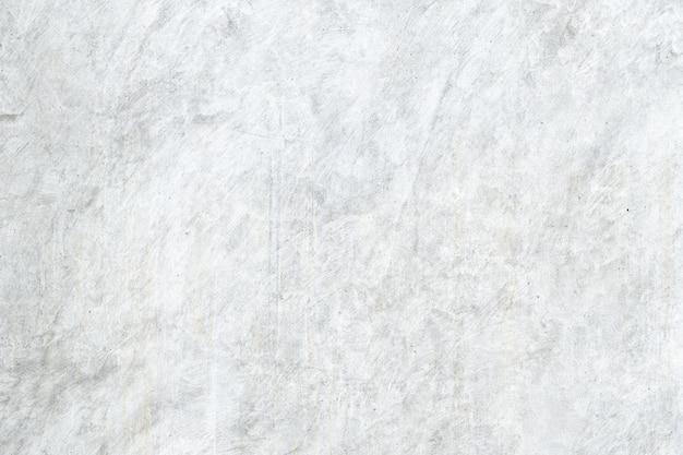 Textura concreta blanca del fondo textura del fondo del grunge