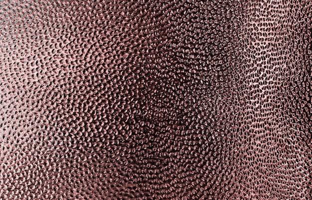 Textura de cristal rosa