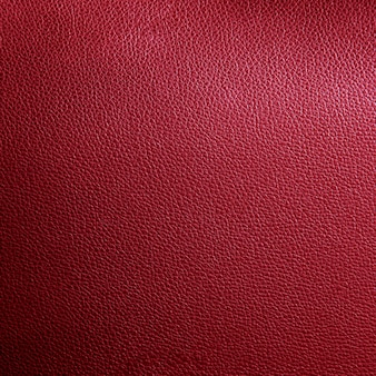 Textura de cuero rojo, textura de fondo, textura de cuero, textura roja, textura de tela