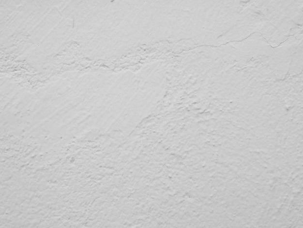Textura de fondo abstracto viejo grunge muro de hormigón blanco