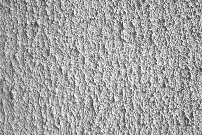 Textura de la superficie de la pared de mortero