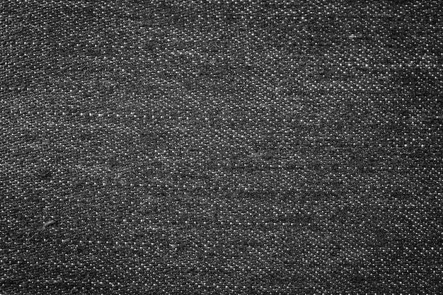 Textura denim negro, fondo jeans, para diseño