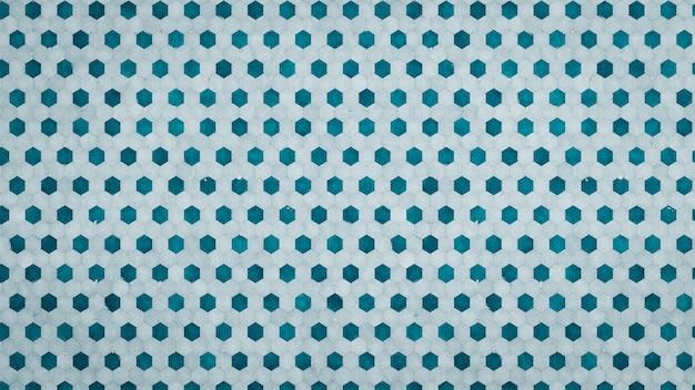 Textura de detalles de fondo de azulejos