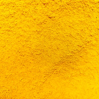 Textura de especias de curry