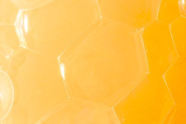 Textura de espuma
