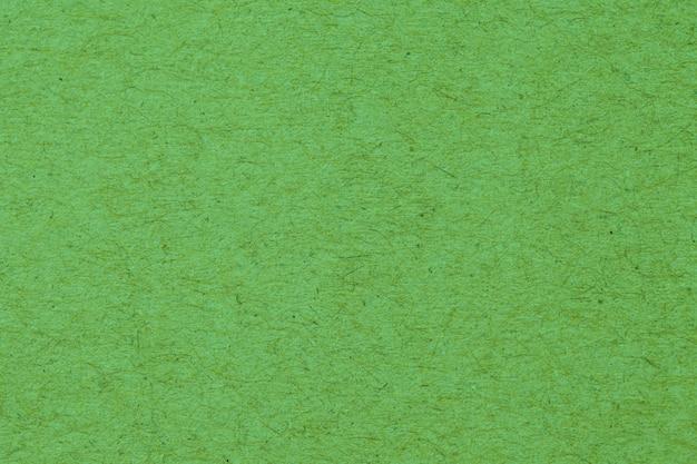 Textura del extracto de la caja del libro verde para el fondo