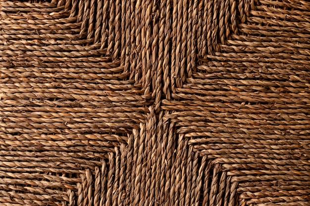 Textura de fondo de cuerdas
