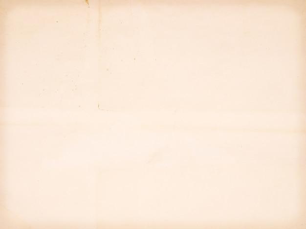 Textura de fondo de grunge de papel amarillento