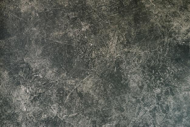 Textura de fondo de hormigón gris oscuro