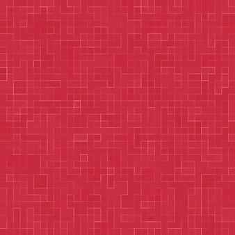 Textura de fondo de mosaico de patrones sin fisuras de vidrio de azulejo de piso de pared de tono rosa pastel dulce abstracto de lujo para material de muebles.