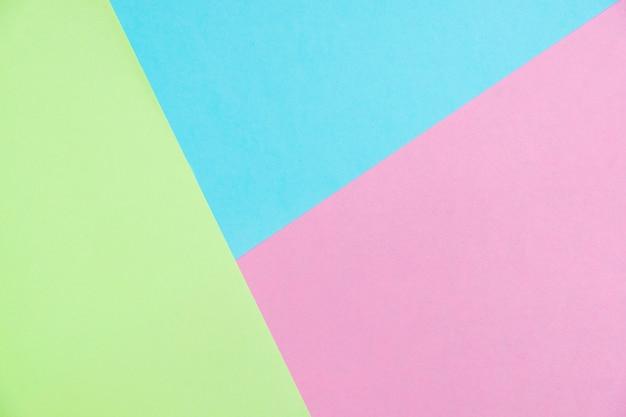 Textura de fondo de papel pastel