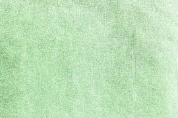 Textura de fondo de papel verde kraft antiguo