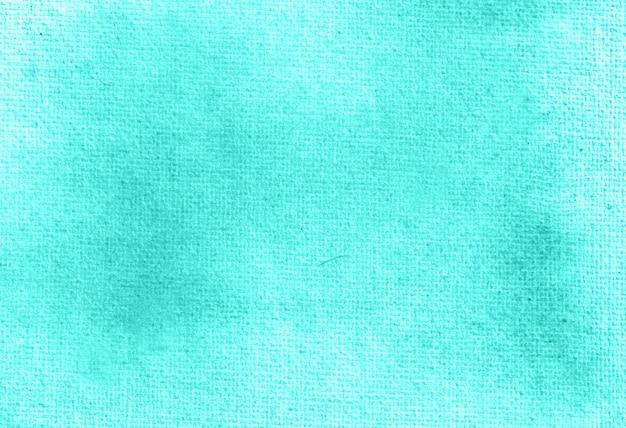 Textura de fondo pintado a mano acuarela pastel abstracto azul.