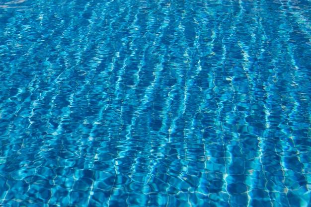Textura de fondo de la piscina