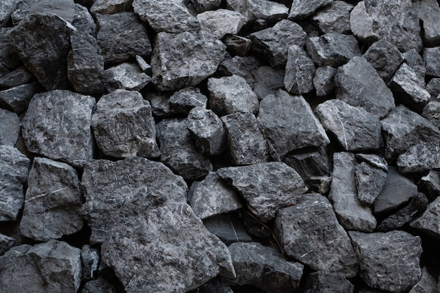 Textura de fondo de roca de cerca