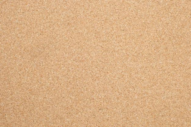 Textura de fondo de tablero de corcho