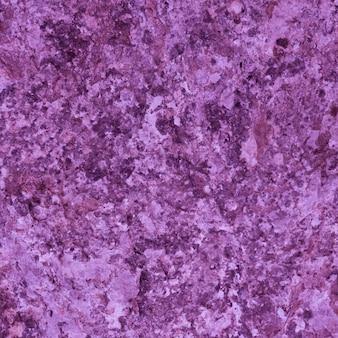 Textura de granito, fondo de granito púrpura, material para textura decorativa, diseño de interiores.