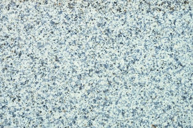 Textura de granito pulido gris claro. roca