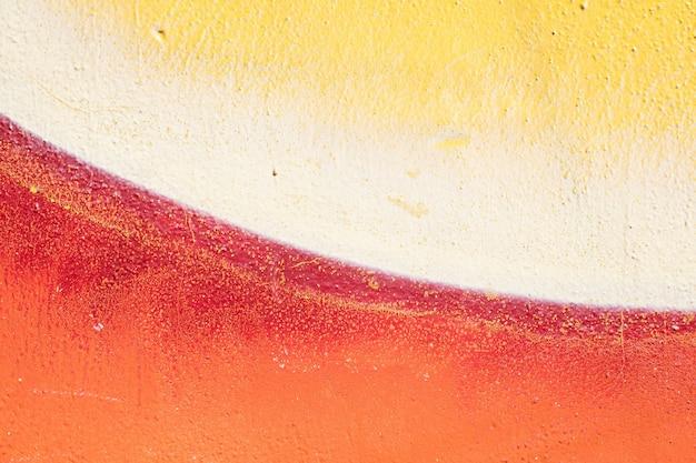 Textura de grano marco de arte áspero